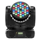 Compact 36x3W Moving Head LED