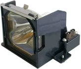 Replacement Lamp for Sanyo PLC-XP55/L Projectors