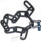 Rose Brand DECKCHAIN-3FT 3 ft. Deck Chain DECKCHAIN-3FT