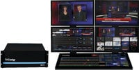 NewTek TRICASTER-8000 TriCaster 8000 Live Video Production System