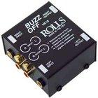Rolls HE18 Hum / Feedback Eliminator, RCA