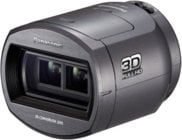 Panasonic VW-CLT2  Conversion 3D Lens for HC-X900M Camcorder VW-CLT2