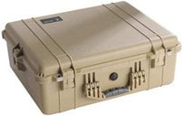 Desert Tan Case Guard Box