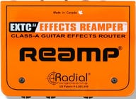 Radial Engineering EXTC-SA  Guitar Effects Interface