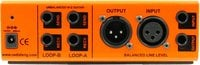 Guitar Effects Interface
