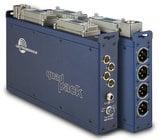 Lectrosonics Quadpack Dock for (2) SRA/SRA5P Receivers