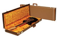 Deluxe Hardshell Electric Guitar Case for Jaguar®/Jazzmaster®/Toronado®/Jagmaster® Case