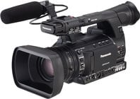 AVCCAM HD Handheld Camcorder with HDMI