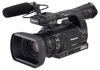 """1/3"""" 2.2-Megapixel 3-MOS Imager AVCCAM Handheld Camcorder with HD-SDI Output, 1080p VFR Recording"""