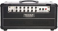 100W 2-Channel Tube Guitar Amplifier Head