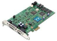 PCI Express Sound Card
