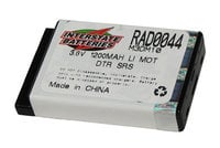 Battery for Motorola DTR550