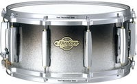 "Pearl Drums MCX1465S/C 6.5"" x 14"" Masters MCX Series 6-Ply Maple Snare Drum MCX1465S/C"