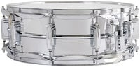 "Ludwig Drums LM400 5""x14"" Supraphonic Chrome Snare Drum LM400"