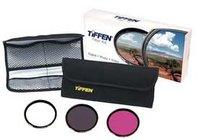 Deluxe 3 Filter Kit, 37mm