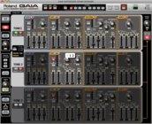 GAIA Synthesizer Sound Designer Software (Windows/Mac)