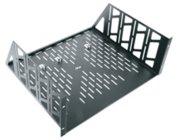 Middle Atlantic U1V  1-Space Vented Universal Rack Shelf