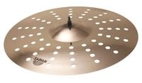 "20"" AAX Aero Crash Cymbal in Natural Finish"