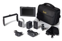 "ikan Corporation D5-S-DK LCD Monitor Kit, 5.6"" Sony battery D5-DK-S"