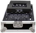 """12"""" Laptop Trayz Mixer Case with Integrated Laptop Stand"""