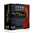 Hip Hop Strings Virtual Instrument