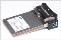 SSD Mount Accessory for PIX HD Recorders