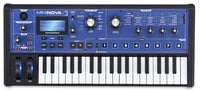 Novation MiniNova 37-Key Compact Performance Synthesizer