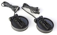 HK Audio LUCASMOUNTS  Add-On Package, 2 mounts & 2 speaker cables