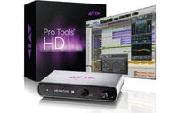 Pro Tools|HD Native Thunderbolt Interface with HD MADI I/O Interface