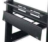Middle Atlantic HHCM-1 1 Rackspace Hinged Horizontal Cable Manager