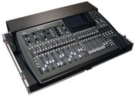ATA Wood Flight Case for the Behringer X32 Mixer