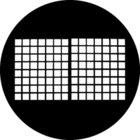 Warehouse Windows Gobo
