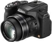 LUMIX FZ200 12.1MP Digital Camera with F2.8 Aperture, 24x Zoom