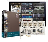 UAD-2 QUAD Core PCIe DSP Accelerator Package
