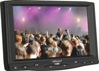 Delvcam HDMI/VGA/Composite 16x9 7 Inch Camera Top LCD Monitor