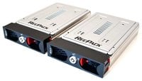 Solid State Logic LIVE-RECORDER-DRIVES Live Recorder 2x Drives