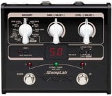 Vox Amplification STOMPLAB-1G StompLab IG Multi-Effects Guitar Pedal