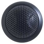 Low Profile Boundary Mic Black Bi-Directional