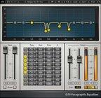 Waves V5-QND40 Q10 10-Band Paragraphic EQ Plugin