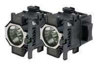 Epson V13H010L73  Epson ELPLP73 Dual Replacement Projector Lamps