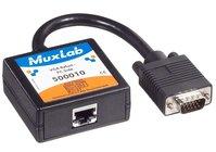 MuxLab MUX-500014  Female VGA Balun