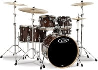 Concept Series Maple 6-Piece Shell Pack