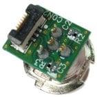 Shure Transmitter TQG PCB Jack
