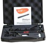 MicW ISHOTGUN-KIT iShotgun Kit Miniature Shotgun Microphone with Accessory Kit