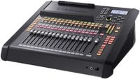 Roland M200i-EXP Audio Mixer 40x22 Digital Mixing System: M-200i 32-Channel Digital Live Mixing Console & S-1608 Digital Snake