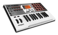 25-Key Keyboard Controller