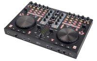 DJ Controller/Audio Interface