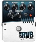 Analog Reverb Effect Pedal