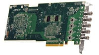 Matrox VS4 Quad HD Capture and ISO Recording Card for Telestream Wirecast VS4