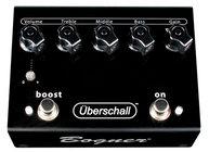 Bogner UBERSCHALL-BOGNER Overdrive Guitar Pedal